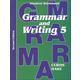 Grammar & Writing 5 Student Workbook 2ED
