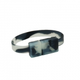 USB Flash Drive Wristband (Cosmic Rave) - Large