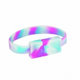 USB Flash Drive Wristband (Cotton Candy) - Small