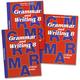 Grammar & Writing 8th Grade Complete Homeschool Kit 2nd Ed.