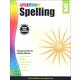 Spectrum Spelling 2015 Grade 3