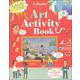 Art Activity Book (Usborne)