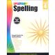 Spectrum Spelling 2015 Grade 4