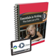 Essentials in Writing Level 3 Bundle (Textbook and Online Video Subscription) 2nd Edition