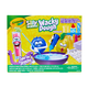 Crayola Silly Scents Wacky Dough Making Kit