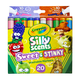 Crayola Silly Scents Washable Markers: Sweet & Stinky (20 count)