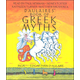 D'Aulaire's Book of Greek Myths CD