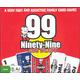 Ninety-Nine or Bust Card Game