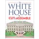 Cut & Assemble the White House
