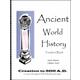 Ancient World History Co-op Teacher's Book