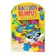 Raccoon Rumpus Game