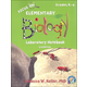 Focus On Elementary Biology Laboratory Notebook (3rd Edition)