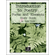 Introduction to Poetry: Forms and Elements Study Guide