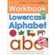 Wipe Clean Workbooks: Lowercase Alphabet
