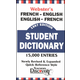Student French-English Dictionary
