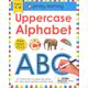 Wipe Clean Workbooks: Uppercase Alphabet