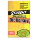Student Spanish-English Dictionary