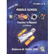 Focus On Middle School Astronomy Teacher's Manual (3rd Edition)