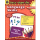 Daily Warm-Ups Language Skills Grade 1