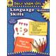 Daily Warm-Ups Language Skills Grade 2
