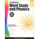 Spectrum Word Study and Phonics 2015 Grade 4