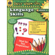 Daily Warm-Ups Language Skills Grade 4