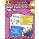 Daily Warm-Ups Language Skills Grade 5