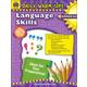 Daily Warm-Ups Language Skills Grade 6