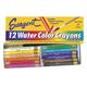 Watercolor Crayons (12)