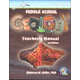 Focus On Middle School Geology Teacher's Manual (3rd Edition)