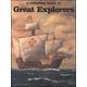 Great Explorers Coloring Book