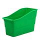 Shelf File - Green