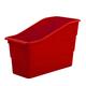 Shelf File - Red
