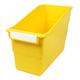 Tattle Shelf File - Yellow