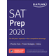 Kaplan SAT Prep 2020: 2 Practice Tests + Proven Strategies + Online