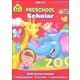 Preschool Deluxe Scholar Workbook