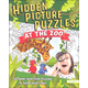 Hidden Picture Puzzles: At the Zoo