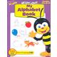 My Alphabet Wipe-Off Book