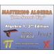 Mastering Algebra - Algebra 1, 3rd Edition DVD