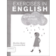 Exercises in English 2013 Level F Assessment Book