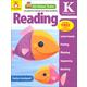 At-Home Tutor: Reading Grade K