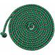 16' Jump Rope - Confetti Green