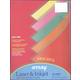 Bright Acid-Free Paper - 8½