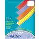 Card Stock 8+
