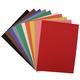 SunWorks Construction Paper Assorted 9