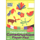 Construction Paper Pad 9