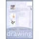 Drawing Paper - 50#  9