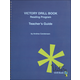 Victory Drill Book Teacher Guide Updated Ed