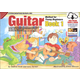 Guitar for Young Beginners Book 1 with Online Video & Audio