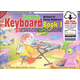 Keyboard for Young Beginners Book 1 with CD & DVD